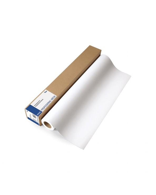 "Epson Paper Roll Enhanced Matte (44"" x 30.5m) 189gr by DoctorPrint"