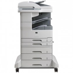 HP LaserJet M5035XS MFP All