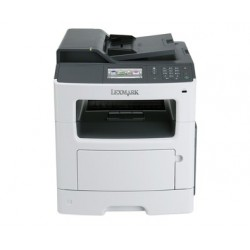 Lexmark MX410de be DoctorPrint