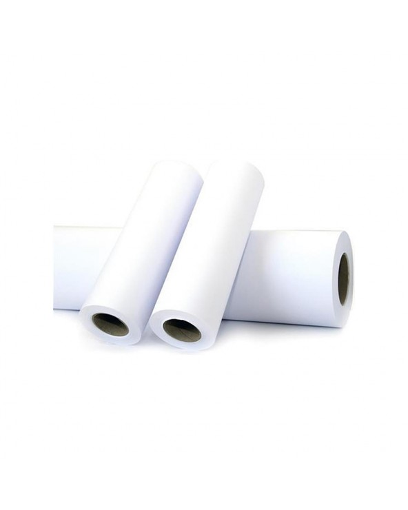 Xerographic Plotter Roll 300mm x 120m by DoctorPrint