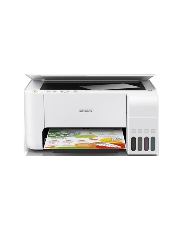 Epson EcoTank L3156 Color Multifunction Printer by DoctorPrint