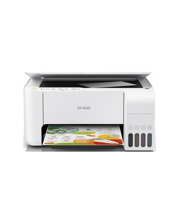 Epson EcoTank L3156 Color Multifunction Printer by DoctorPrint
