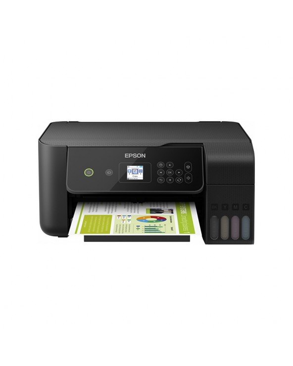 Epson EcoTank L3160 Color Printer by DoctorPrint