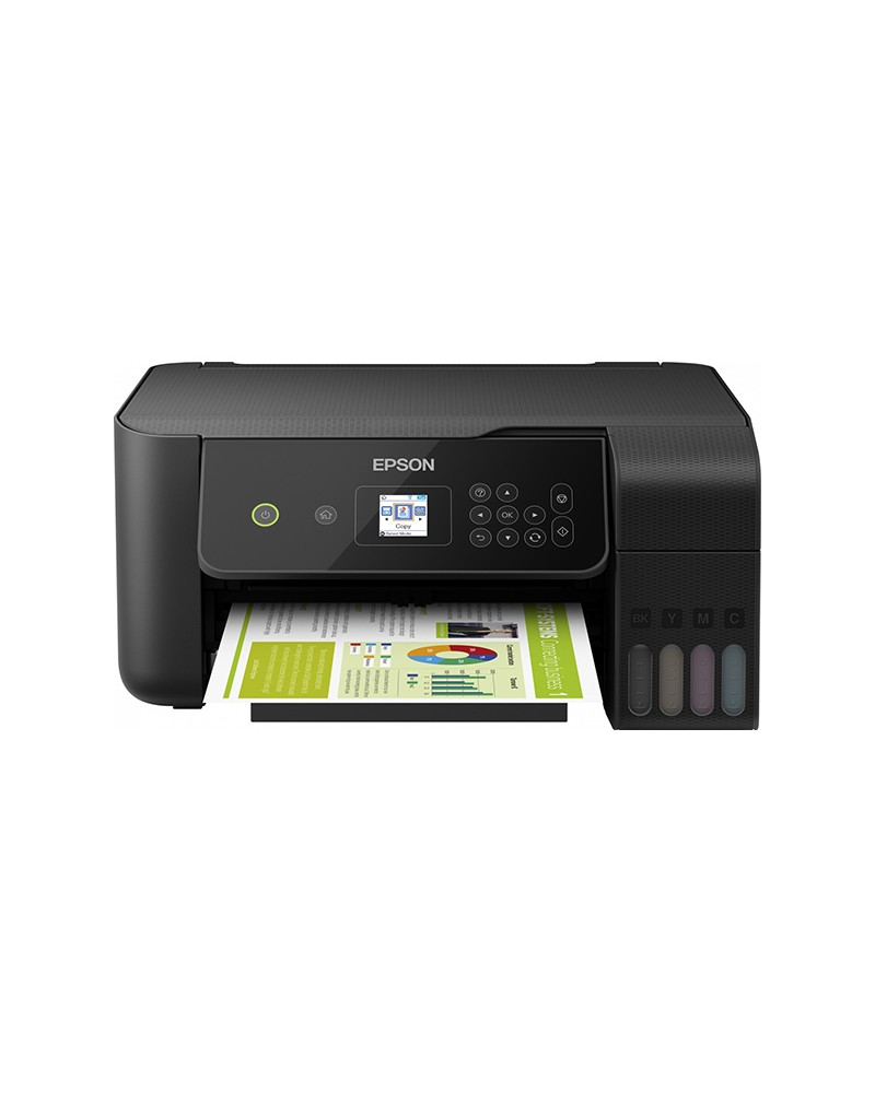 Epson EcoTank L3160 Color Printer by DoctorPrint