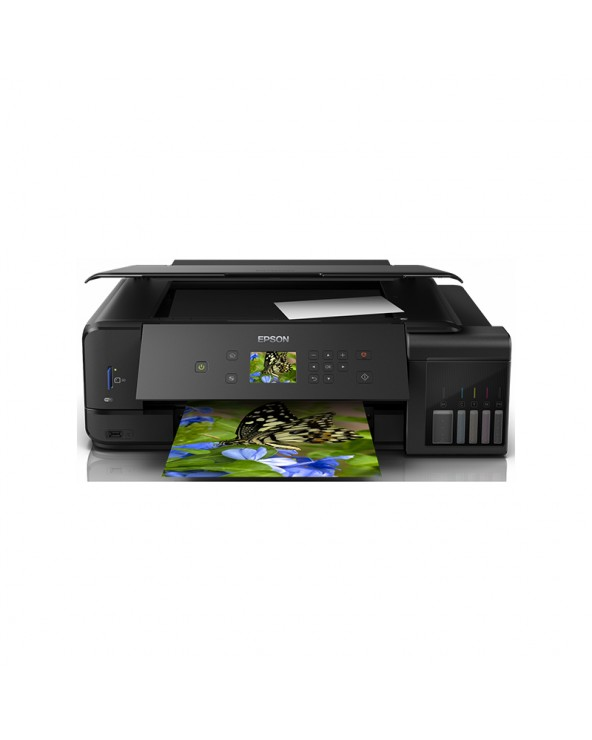 Epson EcoTank L7180 Color Multifunction Printer by DoctorPrint