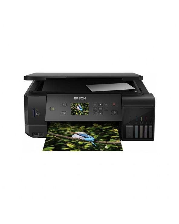 Epson EcoTank L7160 Color Multifunction Printer by DoctorPrint