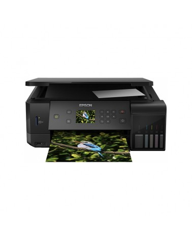 Epson EcoTank L7160 Color Multifunction Printer by DoctorPrint