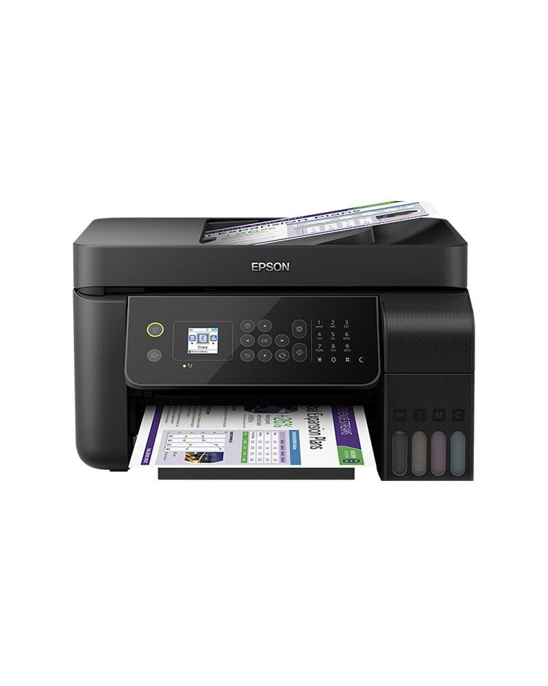 Epson EcoTank L5190 Color Multifunction Printer by DoctorPrint