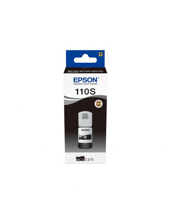 Epson Ink Botlle EcoTank 110 Black L by DoctorPrint