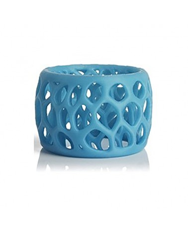 Cube Pro Cartridge 3D PLA Teal by DoctorPrint