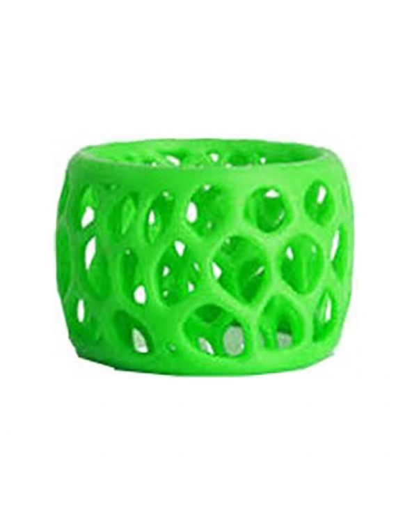 Cube Pro 3D Cartridge ABS Neon Green by DoctorPrint