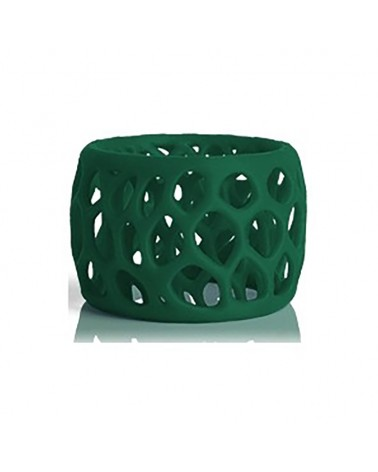 Cube Pro Cartridge 3D ABS Forest Green by DoctorPrint