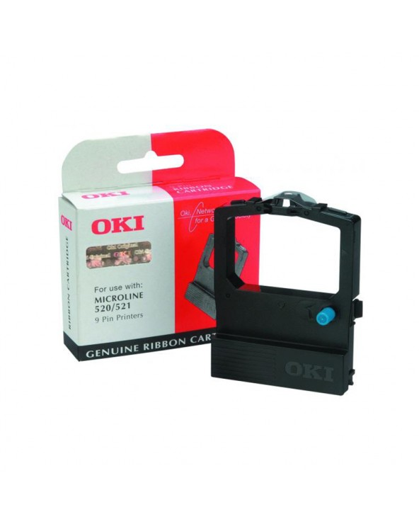OKI Μελανοταινία ML 520/521 by DoctorPrint