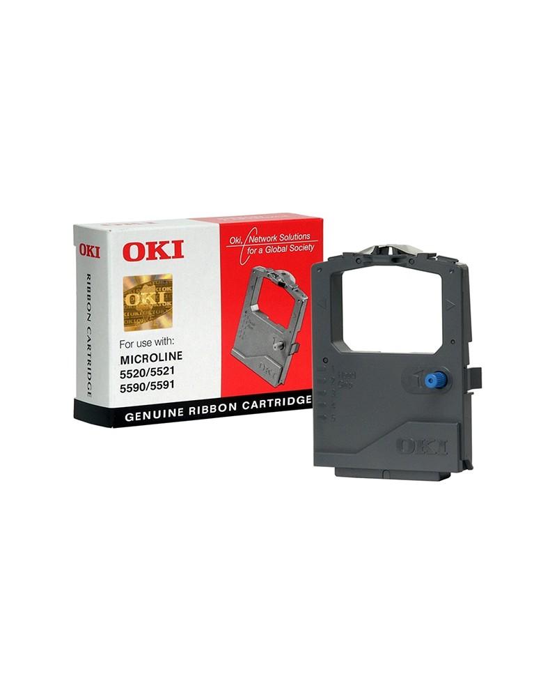 OKI RIBBON ML 5520/5521/5590/5591 by DoctorPrint