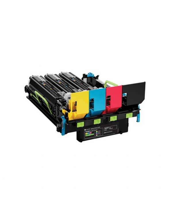 Lexmark Imaging Unit Color 74C0ZV0 by DoctorPrint