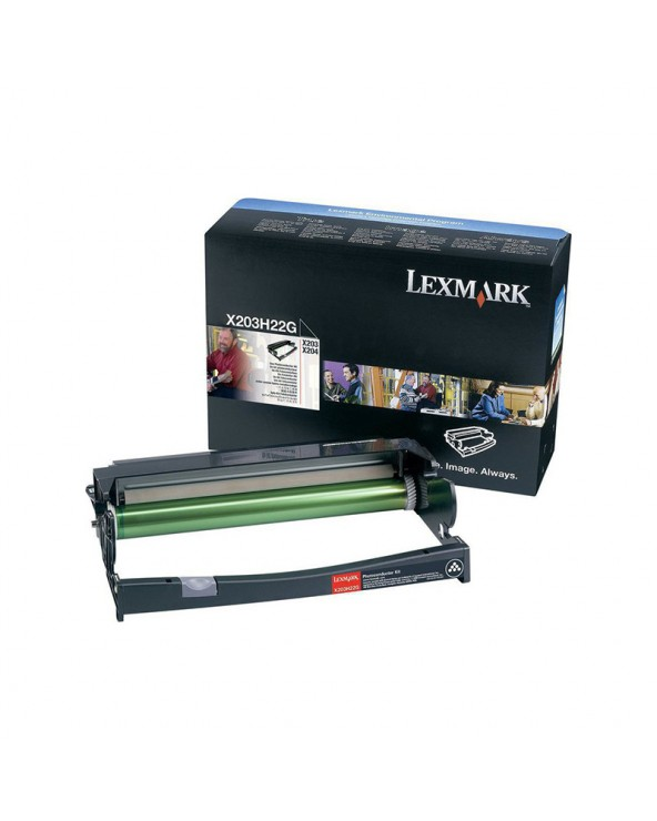 Lexmark Photoconductor Kit X203, X204 by DoctorPrint