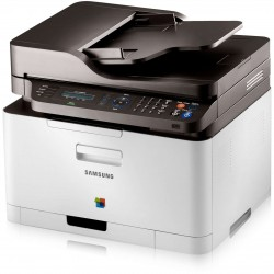 SAMSUNG Printer CLX3305FN Multifuction Color Laser