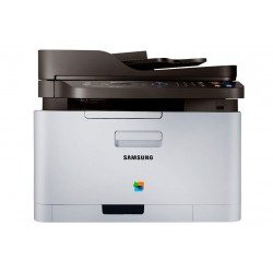 SAMSUNG Printer SL-C460FW Multifuction Color Laser