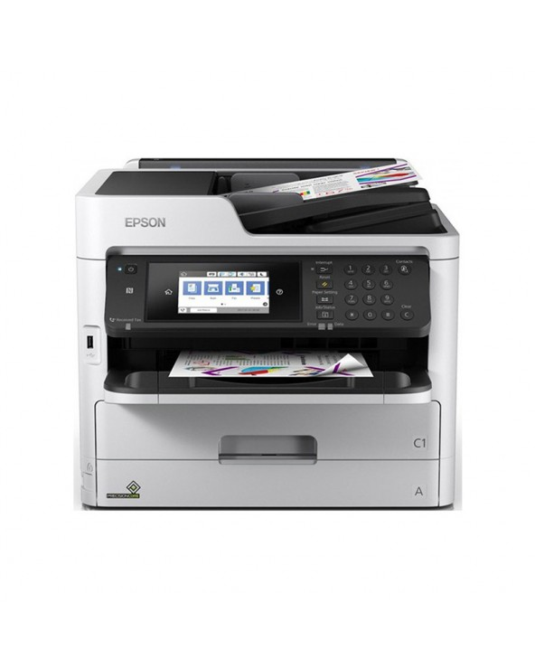 Epson WorkForce Pro WF-C5710DWF by DoctorPrint