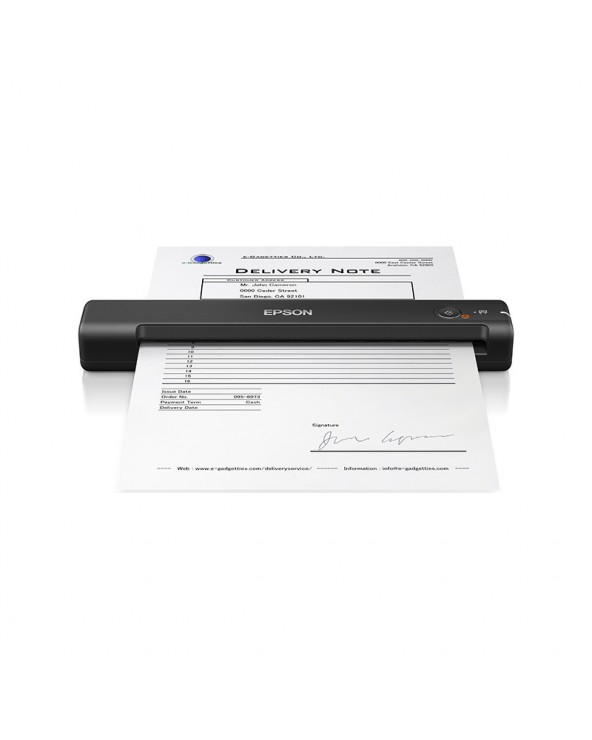 Epson WorkForce ES-50 by DoctorPrint