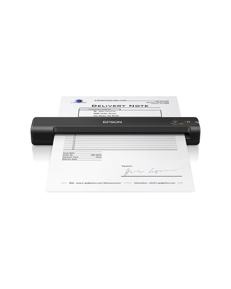 Epson WorkForce ES-50 by DoctorPrint