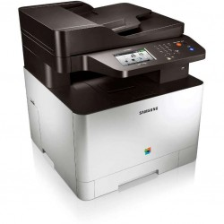 SAMSUNG Printer CLX4195N Multifuction Color Laser