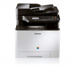 SAMSUNG Printer CLX4195FN Multifuction Color Laser