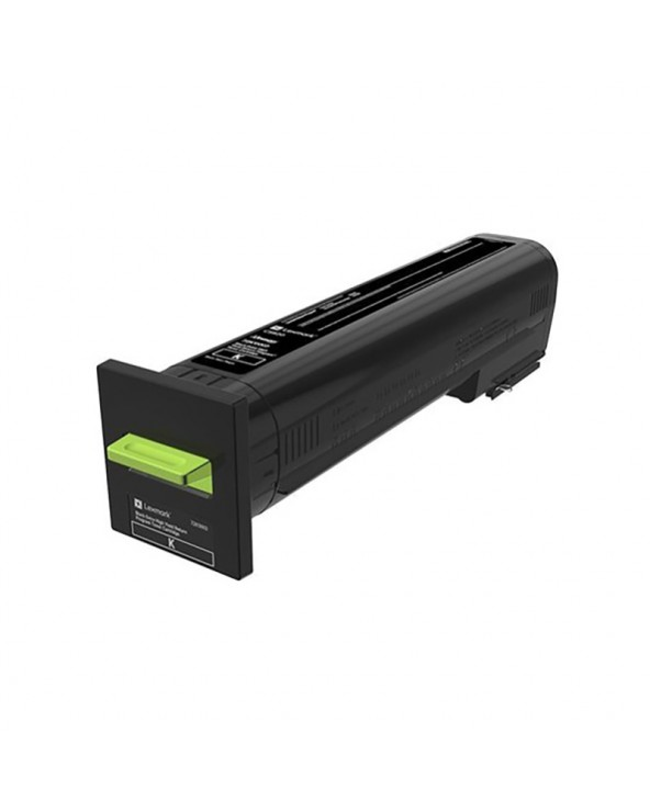 Lexmark High Yield Toner Cartridge Black (33k) by DoctorPrint