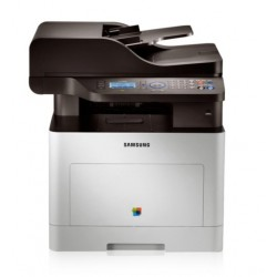 SAMSUNG Printer CLX-6260FR Multifunction Color Laser