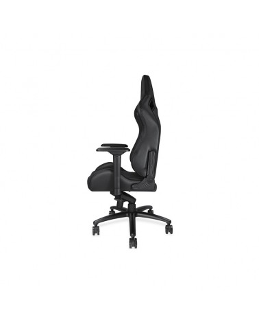 Anda Seat Gaming Chair Dark Knight Premium Carbon Black  by DoctorPrint