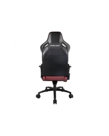 Anda Seat Καρέκλα Gaming Kaiser Premium Carbon Maroon by DoctorPrint