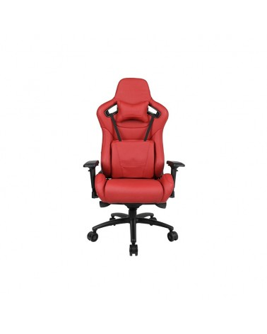 Anda Seat Gaming Chair AD12 XL Real Leather Red  by DoctorPrint