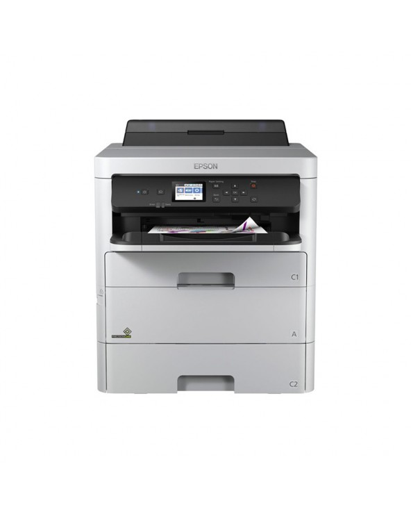 Epson WorkForce Pro WF-C529RDTW by DoctorPrint