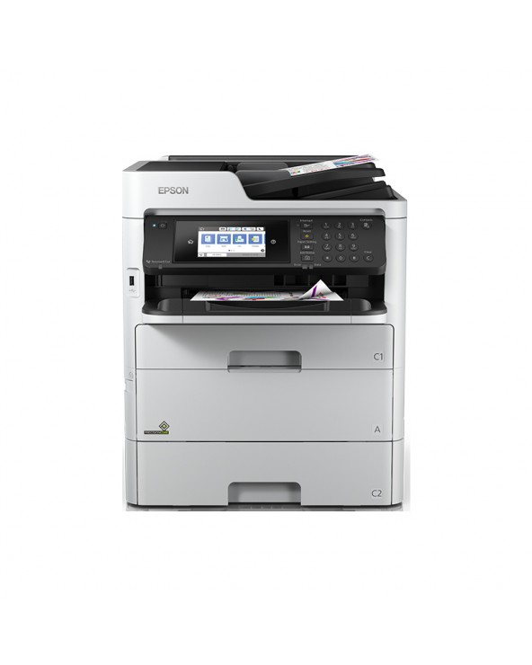 Epson WorkForce Pro WF-C579RDTWF by DoctorPrint