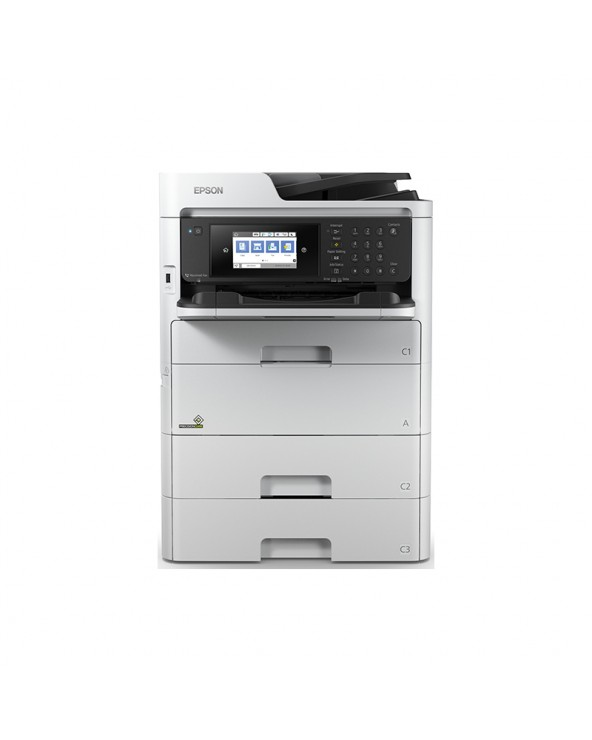 Epson WorkForce Pro WF-C579RD2TWF by DoctorPrint
