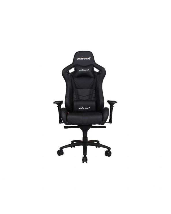 Gaming Chair Anda Seat AD12 Black by DoctorPrint
