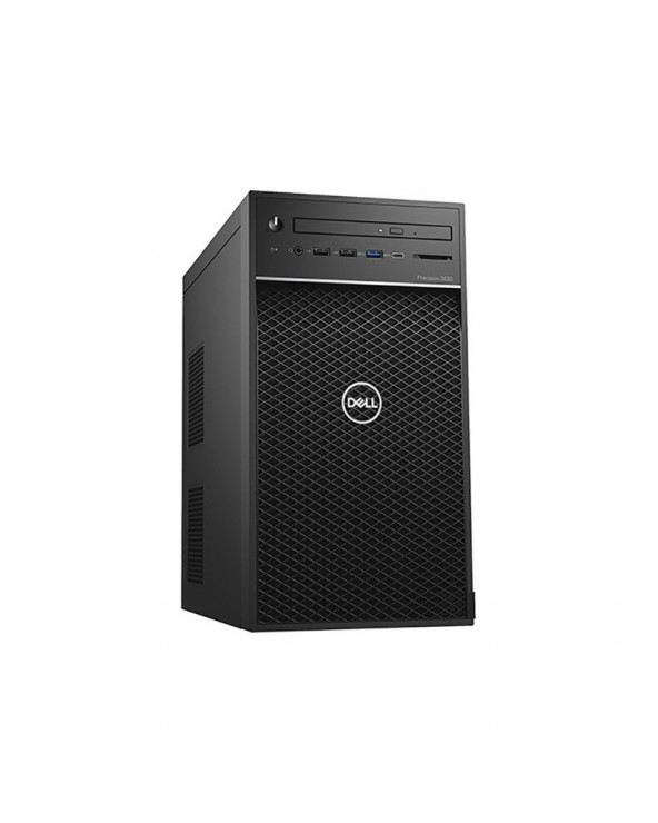 Dell Workstation Tower Precision 3630 i5-9600 by DoctorPrint