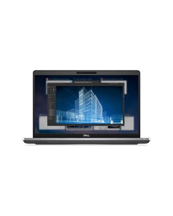 Dell Workstation Mobile Precision 3541 i7-9750H - 16GB RAM - 512GB SSD+2TB - Quadro P620 4GB - Windows 10 Pro by DoctorPrint