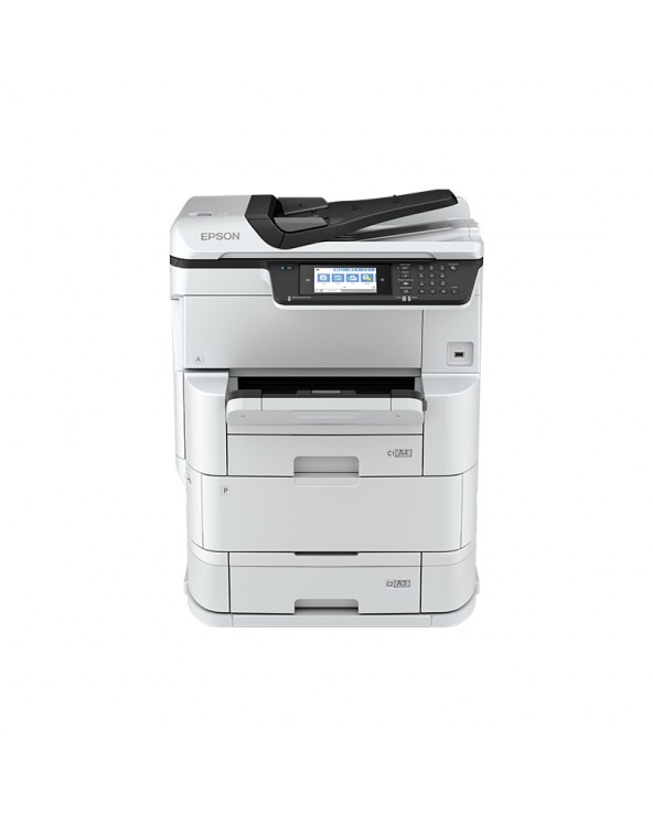 Epson WorkForce Pro WF-C878RDTWF Color Multifunction Printer A4/A3 by DoctorPrint