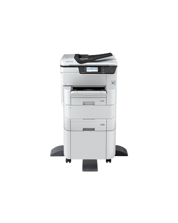 Epson WorkForce Pro WF-C878RDTWFC Έγχρωμο Α4/Α3 Πολυμηχάνημα by DoctorPrint