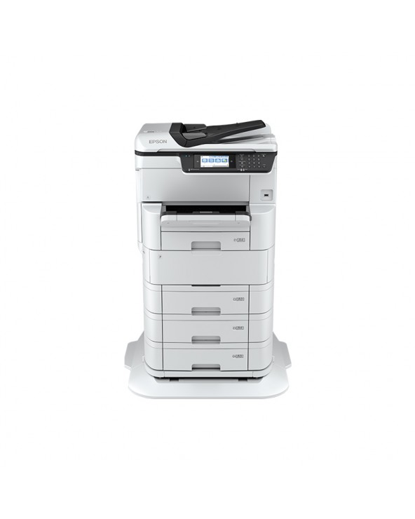 Epson WorkForce Pro WF-C878RD3TWFC Color Multifunction Printer A4/A3 by DoctorPrint