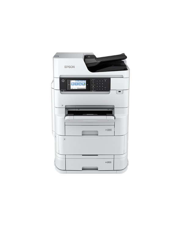 Epson WorkForce Pro WF-C879RDTWF Color Multifunction Printer A4/A3 by DoctorPrint