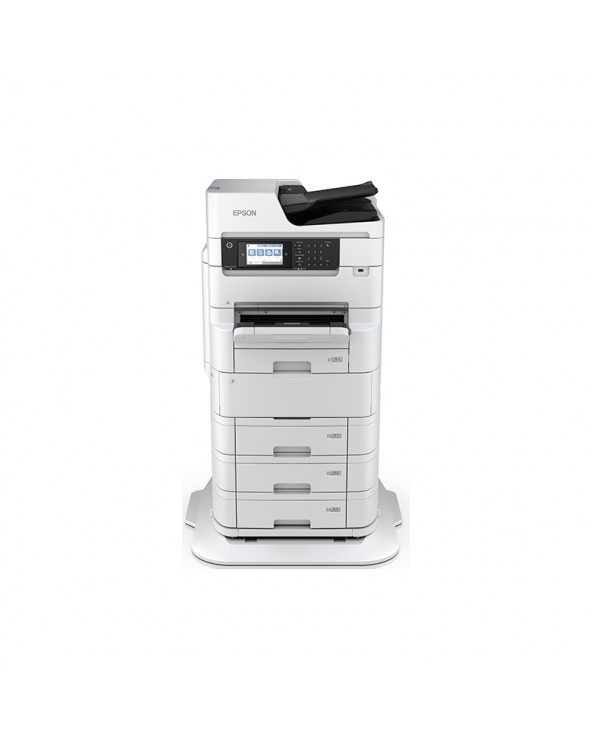 Epson WorkForce Pro WF-C879RD3TWFC Color Multifunction Printer A4/A3 by DoctorPrint