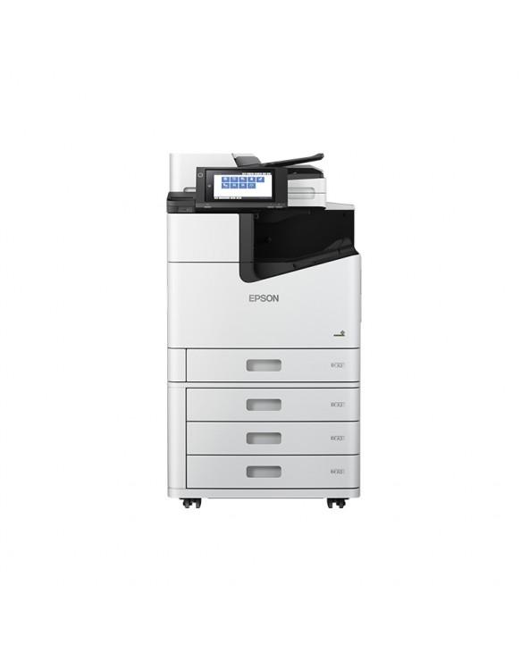 Epson WorkForce Enterprise WF-C20600 D4TW Color Multifunction Printer A4/A3 by DoctorPrint