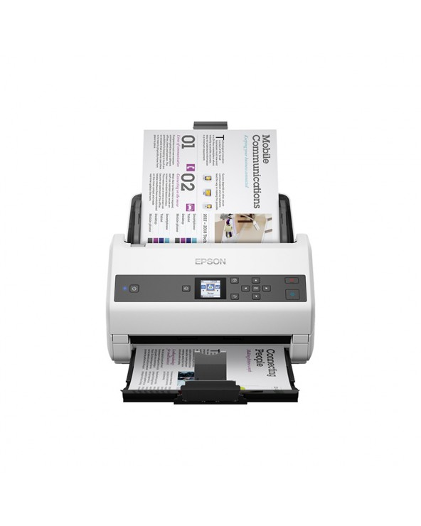 Epson WorkForce DS-970 by DoctorPrint