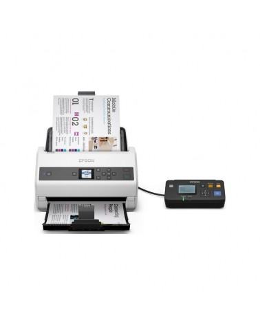 Epson WorkForce DS-970N by DoctorPrint