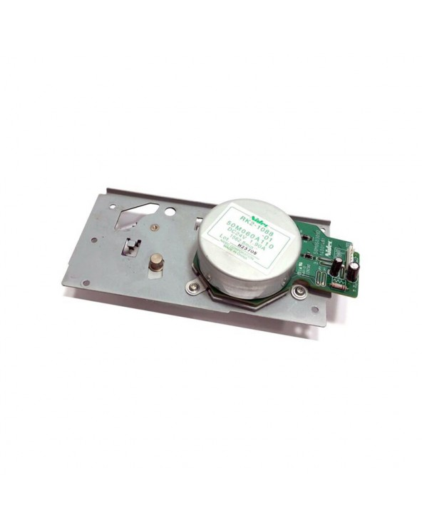 HP  Fuser Drive Assy W. M2 Motor by DoctorPrint