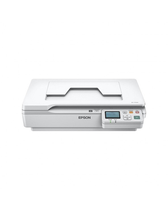 Epson Workforce DS-5500 by DoctorPrint
