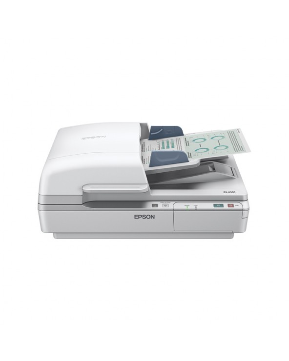 Epson Workforce DS-7500 by DoctorPrint