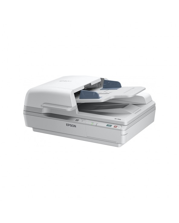Epson Workforce DS-6500 by DoctorPrint